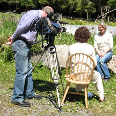 Interview with Ineke Scholte for RTE Nationwide (June 2010)