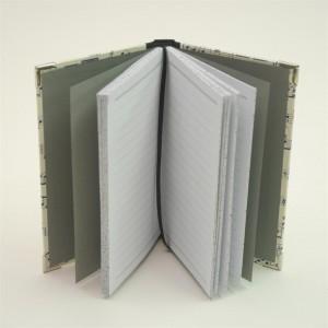 notebooks ruled